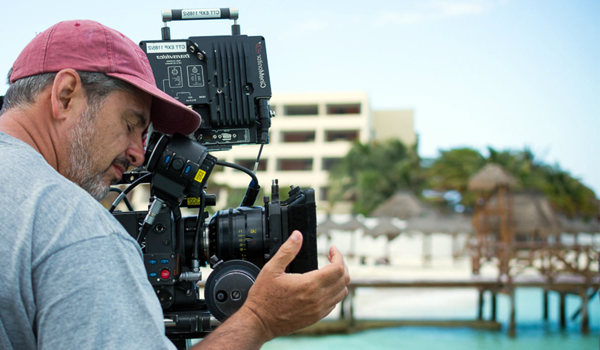 video production in cancun