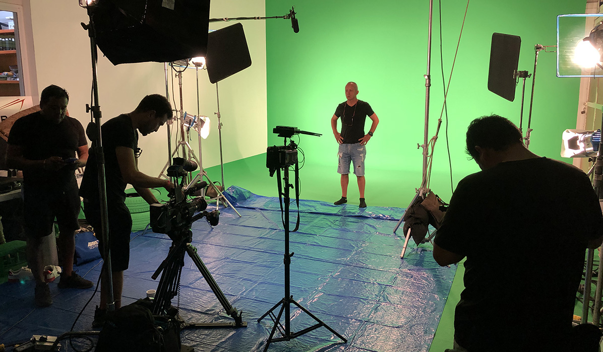 01 estudio especializado para videos de alta calidad web